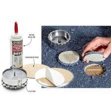 Super Glue On Carpet by Super Glue For Carpet Repair Carpet Vidalondon