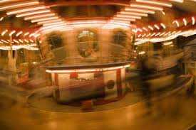 Lightheadedness When Standing by What Makes You Dizzy When You Spin Howstuffworks