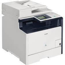 Canon ImageCLASS MF8580Cdw Wireless Color All In One Laser Printer