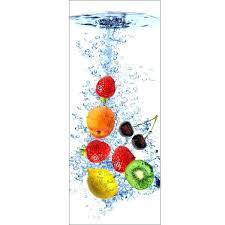 sticker porte cuisine stickers porte de cuisine stickers porte dacco cuisine fruits