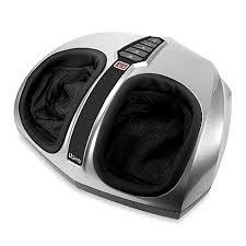 u comfy shiatsu foot massager bed bath beyond