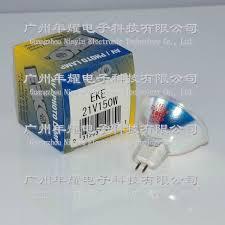 eiko eke 21v150w japan av photo l 21v 150w gx5 3 halogen bulb