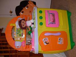 Dora The Explorer Fiesta Kitchen Set by Dora Kitchen Expreses Com