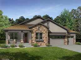 The Green Gables Reserve Is A Brand New Community And Home Series Includes One Two Story Homes With Many Options