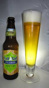 Alewerks Pumpkin Ale Clone by Chad U0027z Beer Reviews Full Sail Pilsner