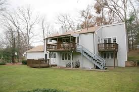 Deck Designs For Ranch Homes | Deck Design And Ideas Ranch Style Homes Pictures Remodels Hgtv Room Additions For Mobile Buzzle Web Portal Ielligent Stunning Deck Designs For Ideas Interior Design Apartments Ranch Homes With Walkout Basements Simple Front Porch Brick Columns Walk Out Basement House With Walkout Basement How To Homesfeed Image Of Roof Newest On White Houses Porches Back Plans Home And Decks Raised Vs Gradelevel Designs Design And