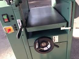 kity 638 jointer edger machine
