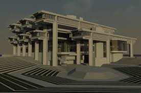 100 Architect Paul Rudolph DimensionHACK Years End And Revit