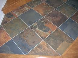 zspmed of slate tile flooring great for home decor ideas with
