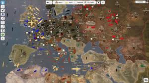 Steam Workshop Axis And Allies 1940 Global Second Edition