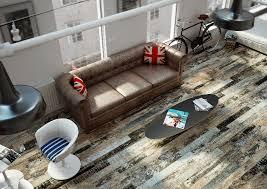 as seen in spain tiles that look like worn reclaimed wood