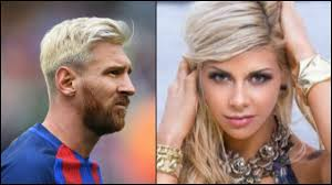 messi was like a dead on bed argentinean model s