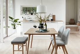 scandinavian furniture style and its characteristics