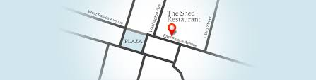 The Shed Barbeque Restaurant by The Shed Restaurant Best Burrito Best Red Chili On The Santa Fe Plaza