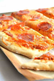 Receipt For Pizza Dough This No Yeast Is The Quickest Easiest Way To