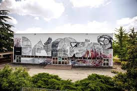 Famous American Mural Artists by Top 100 Murals Of Our Time U2013 Street Update 100 Widewalls