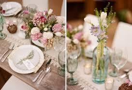 Modern Rustic Herb Inspired Wedding Ideas