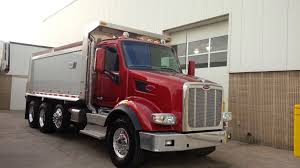 The Peterbilt Model 567 Vocational Truck - Truck News