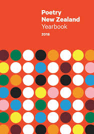 Poetry NZ Yearbook 2018 Current Issue