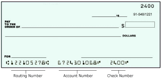 US Bank Routing Numbers Quick Easy Guide