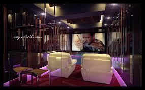 virgooktaviano Interior Mini Home Theater