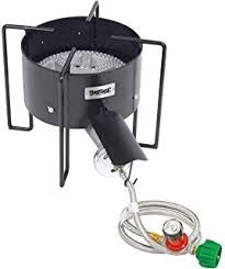 Blichmann Floor Burner Height by Amazon Com Hell Fire Floor Burner Kitchen U0026 Dining