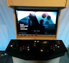 Arcade Cabinet Plans Tankstick by Ouya Arcade Cabinet Archive Ouya Forum Unofficial Ouya Forums
