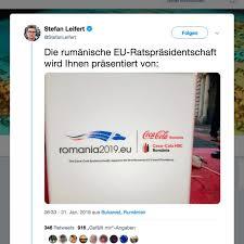 Foodwatch Bekämpft CocaColaSponsoring Für EU SPIEGEL ONLINE