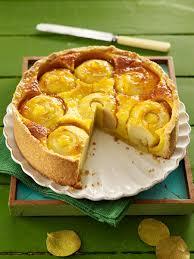 apfelkuchen mit schmand und vanille wunderweib