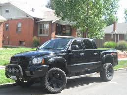 Deej34's 2006 Dodge Dakota Quad Cab | Dodge Dakota | Pinterest ...