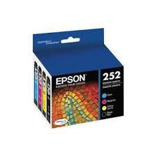 Epson DURABrite Ultra Ink T252 Cartridge