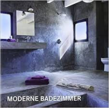 moderne badezimmer de bücher