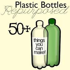 50 Plastic Bottle Crafts To Make