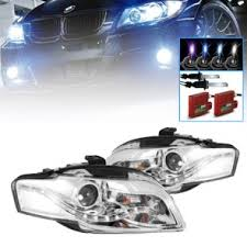 audi a4 headlights aftermarket headlights replacement