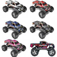 Buy Your Traxxas Stampede Monster Truck With ID Technology (TRA36054 ... 16 Xmaxx 4wd Monster Truck Brushless Rtr With Tsm Red Rizonhobby Traxxas Dude Perfect Rc Edition Nitro Slash Ripit Cars Trucks The 5 Best In 2019 Which One Is For You Luxurino Adventures Unboxing A 4x4 Fox 24ghz 110 Hail To The King Baby Reviews Buyers Guide 2wd Race Replica Hobby Pro Buy Now Pay Later Unlimited Desert Racer Udr 6s Electric Stampede 4x4 Vxl Blue Erevo Best Allround Car Money Can Buy Wvxl8s