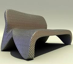 canape d exterieur design salon déco d extérieur au design carbone leko chair