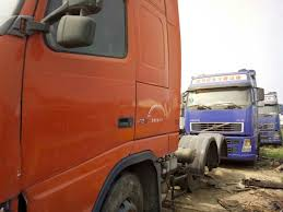 China Used Volvo Truck For Sale - China Volvo Truck, FM12 Truck
