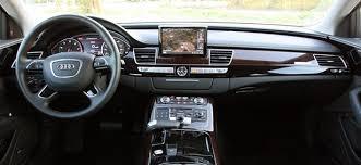 2013 Audi A8L 3 0T Quattro Autoblog