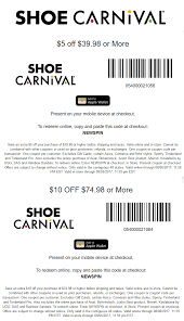Shoe Carnival Coupons - $5-$10 Off $40+ At Shoe Carnival, Or ... Shoe Station Code Lenovo Thinkpad Latest Model Carnival Warehouse Calvin Klein Coupons In Store Dept Coupon Earthbound Trading Company Nestle Promo Shuku New York Promo Codes For Shoe Vista Print Shipping Time Sensation Coupon Email Sign Up Bealls Department Stores Florida Carnival 10 Off 50 And More At Girls Converse Infant Ctas Rainbow Unicorn Sneakers Womens Collection 18 Fair Isle Ballerina Slipper Grey Coupons 5 25 Chic Zappos Code Nov Digibless