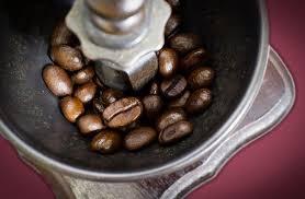 Coffee Grind Types