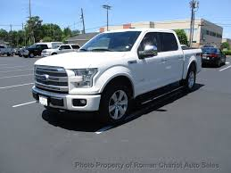 2015 Used FORD F-150 SUPERCREW At Roman Chariot Auto Sales Serving ... Used Ford Trucks At Truck Dealers In Wisconsin Ewalds Diesel Pickup For Sale Used Ford F250 Diesel Trucks 2016 F150 4wd Supercrew 145 Xlt North Coast Auto Mall 2017 Super Duty F350 King Ranch Watts Automotive Lifted F 150 Xlt 44 44351 With 2005 Supercab 133 Lariat Rahway 2011 Ford Supercrew Cab Lariat 4x4 World 2018 Park Group Serving Plymouth In 2006 Stx Cleveland 2013 Rev Motors Portland Iid 17939875 2007 Premier Palatine Il 2015