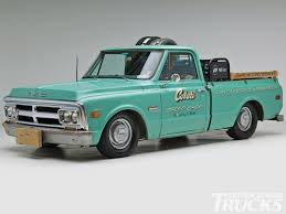 1969 GMC Pickup - Fabside - Hot Rod Network