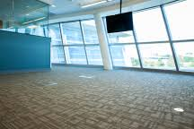 Static Dissipative Tile Johnsonite by Sport Flooring Designteam