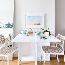 4 Small Dining Room Ideas Were Kind Of Obsessed With