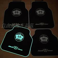 Cute Auto Floor Mats by Buy Cute Floor Mats For Cars And Get Free Shipping On Aliexpress Com