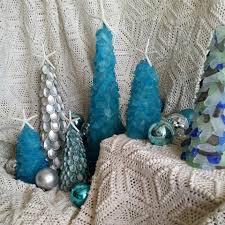Seashell Christmas Tree Ornaments by Seashell Christmas Trees Christmas Lights Decoration