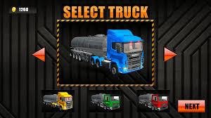 100 Select Truck Highway Traffic Racer Oil Games Android Games In
