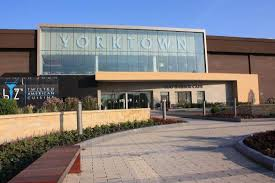 Lombard Yorktown Mall Picture of DuPage County Illinois