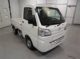 100 Hijet Mini Truck 2018 Daihatsu HiJet For Sale ClassicCarscom CC1079458