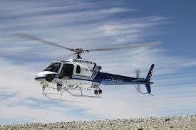 California law enforcement agencies add enhanced airborne